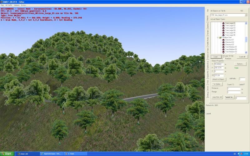 W.I.P Fantasy Route! - Seite 2 315
