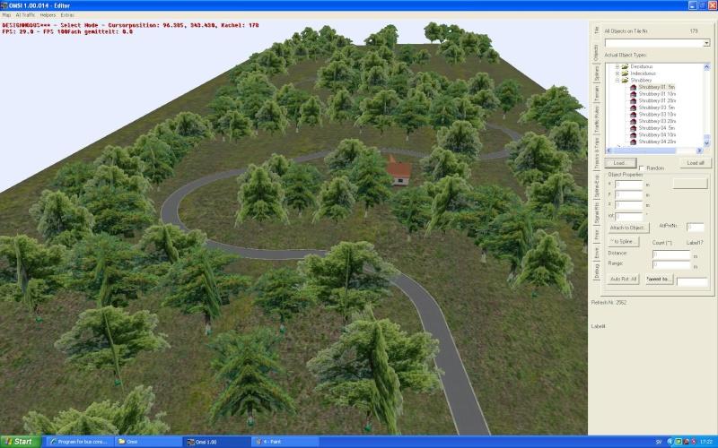 W.I.P Fantasy Route! 513