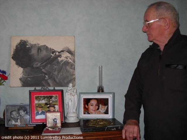 Le lt-colonel (R) Martial Chevalier (décédé) Martia13