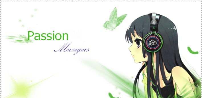 Passion-Mangas