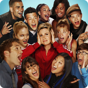 Glee'k Out! [Normal] Afilia10