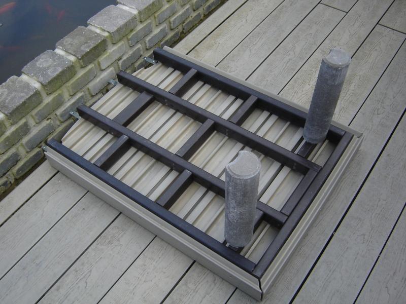contruire un bassin  jardin Dsc06412