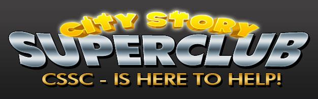 CityStory SuperClub