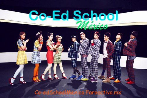 Co-Ed School México