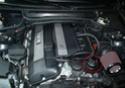 [BMW 323 i E 46] Pièce inconnue dans le compartiment moteur 12194410