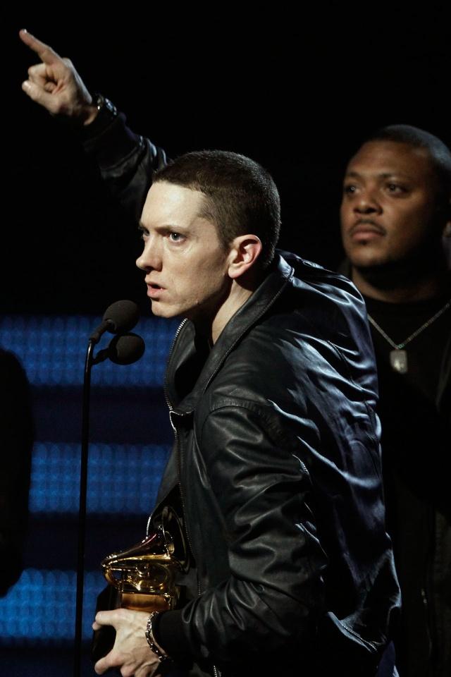 Eminem's Pictures 2011 Eminem22