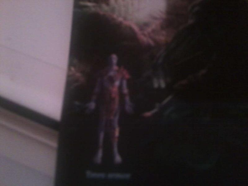 Avatar : The Game Bonus Code Giveaway Foto0111