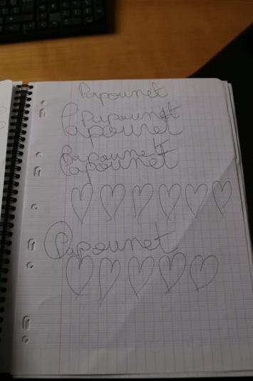 séance d écriture auto avec ma fille Img_0314