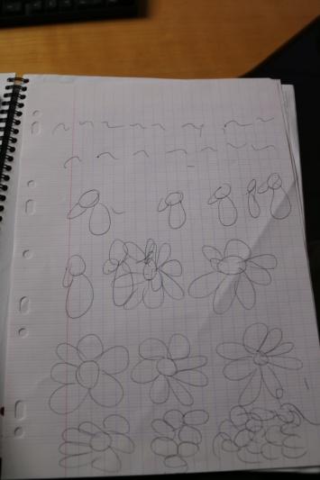 séance d écriture auto avec ma fille Img_0315