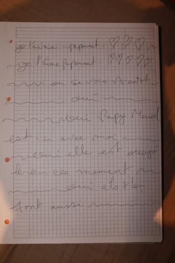 séance d écriture auto avec ma fille Img_0319