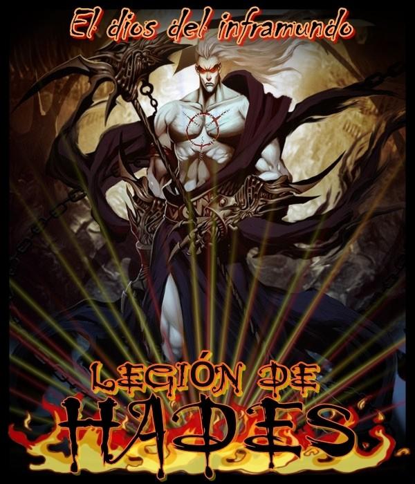 Legion de Hades