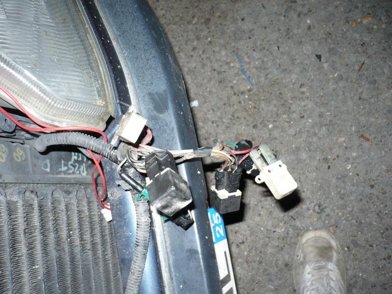 Diag des motoventilateurs de refroidissements.  P1030815