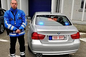 photos des nouvelles BMW de la police des autoroutes Bmw_po14