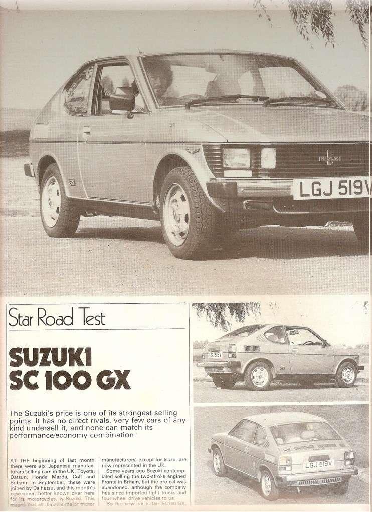 Suzuki Fronte coupé - Page 2 Suzpag10