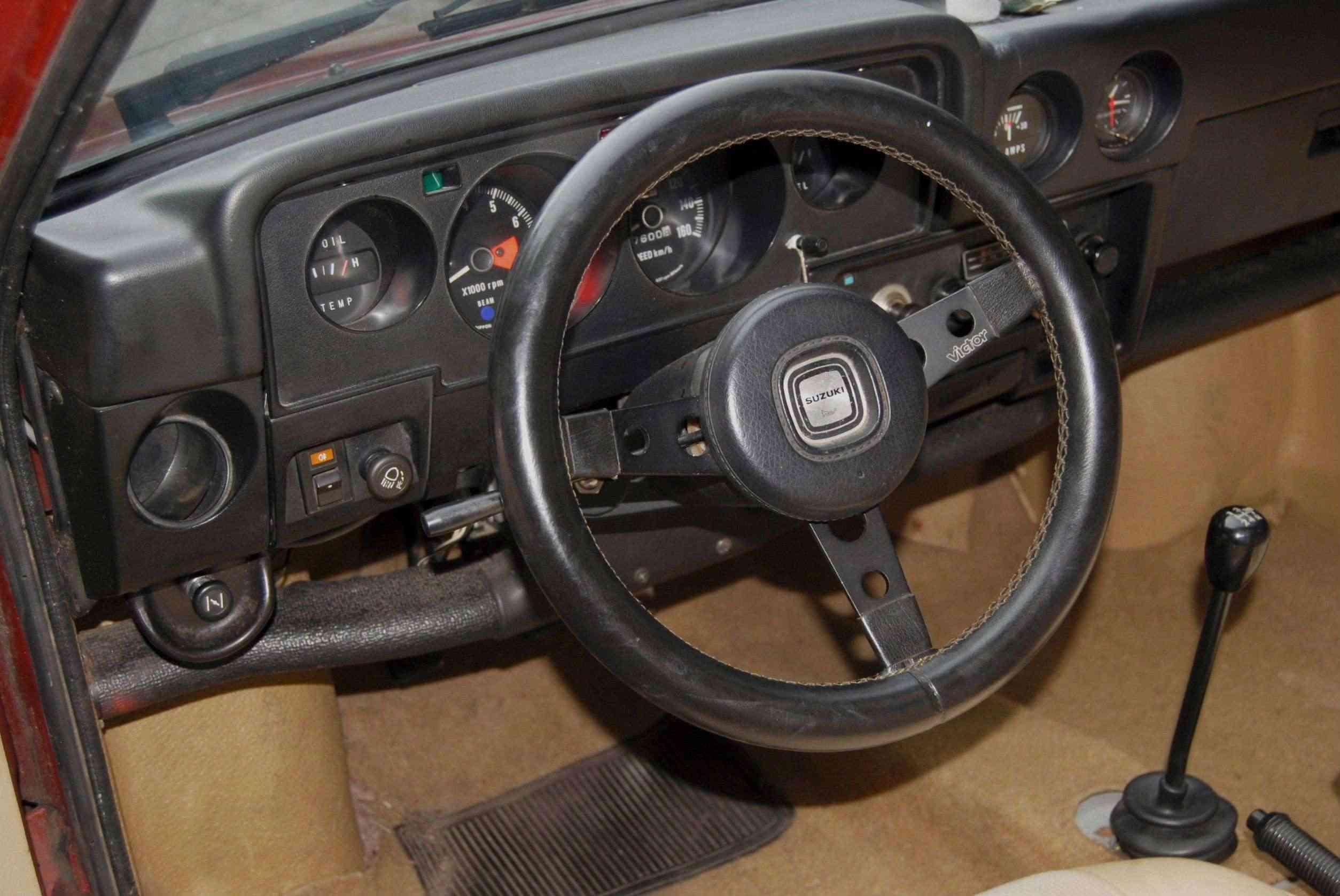 Suzuki Fronte coupé - Page 2 Suzuki15