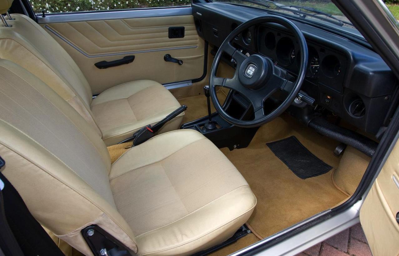 Suzuki Fronte coupé - Page 2 Suzuki16