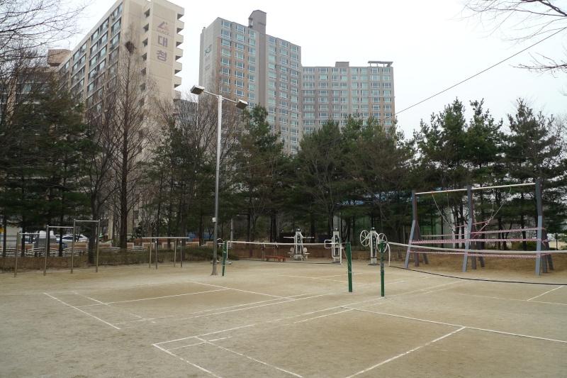 대진공원 A park in KOREA P1060714