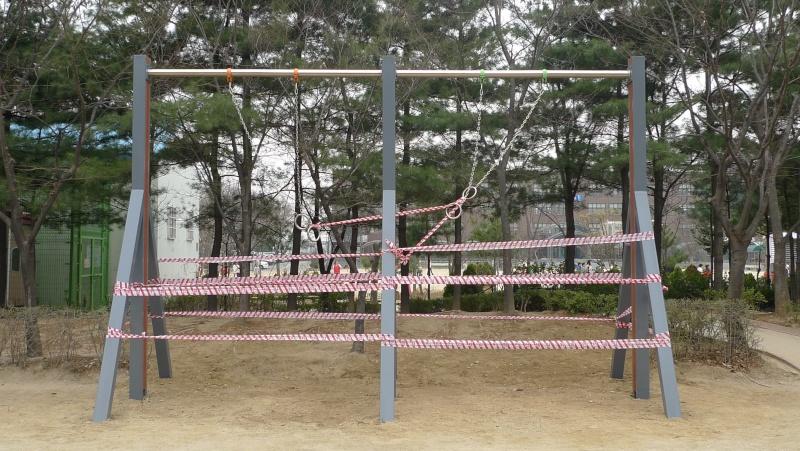 대진공원 A park in KOREA P1060718