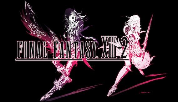 Historia de Final Fantasy XIII-II Final-15