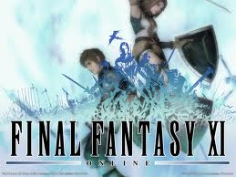 Historia de Final Fantasy XI Images12