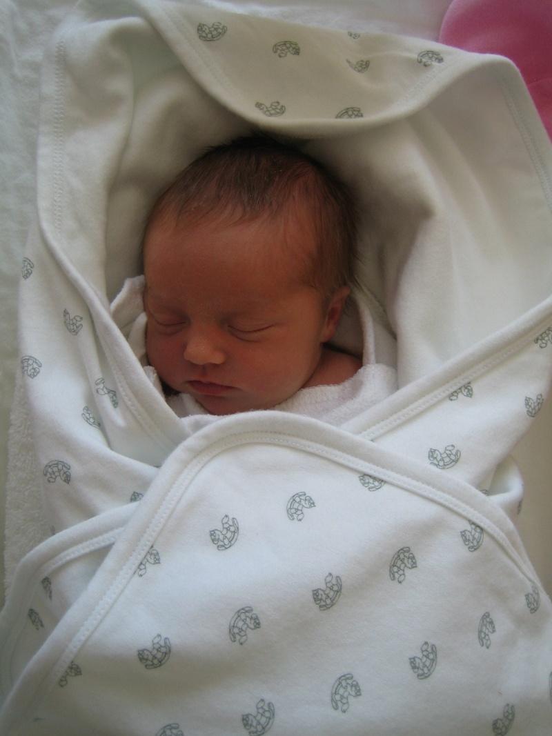 Ma petite Maëlle est arrivée Img_1612