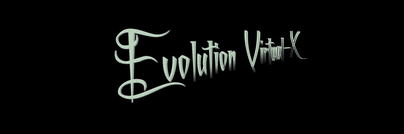 Evolution Virtual-X