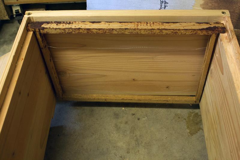 [Fabrication en série] Des ruches en pagaille 07_vie10