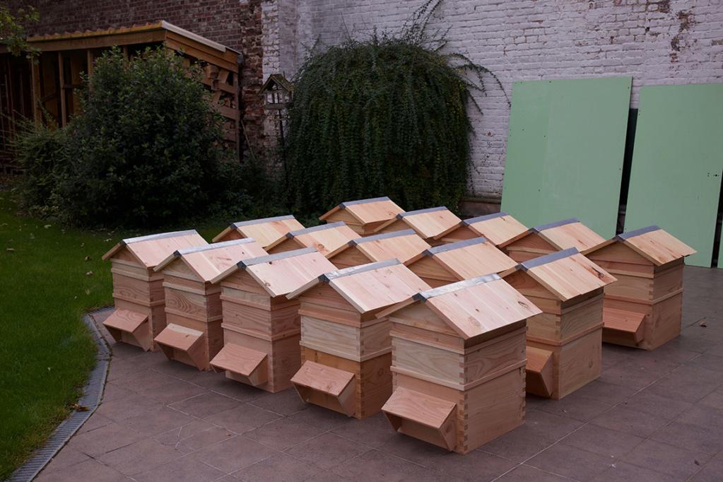 [Fabrication en série] Des ruches en pagaille - Page 3 103_le10