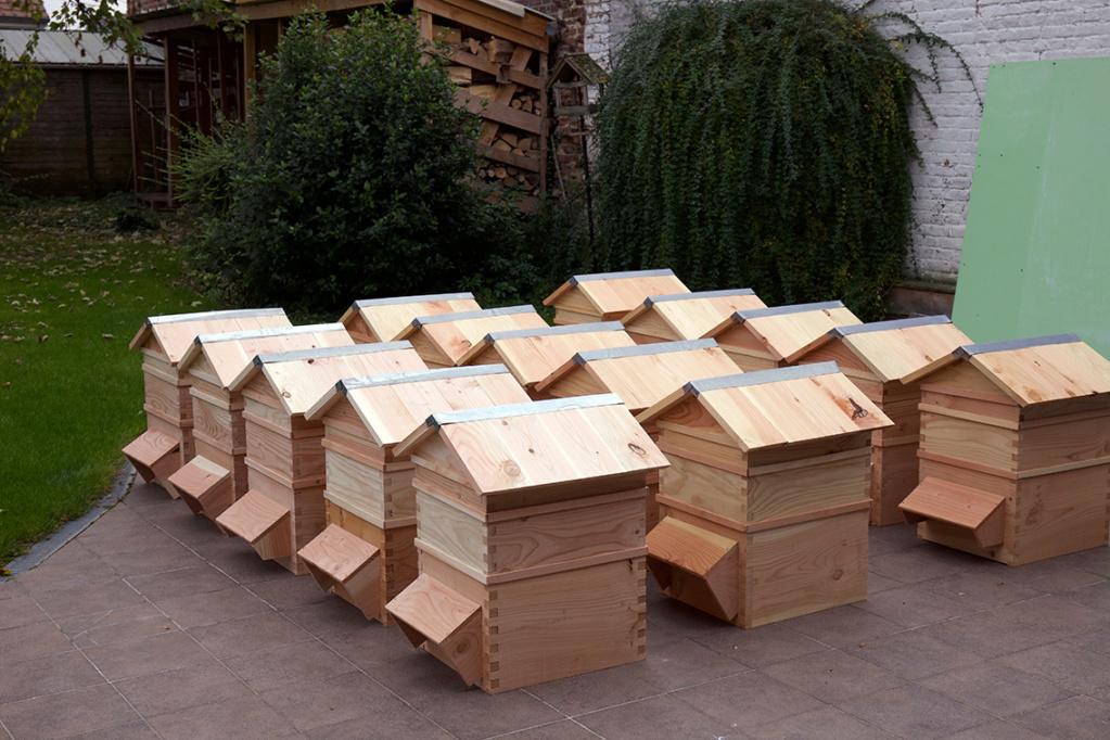 [Fabrication en série] Des ruches en pagaille - Page 3 104_le10