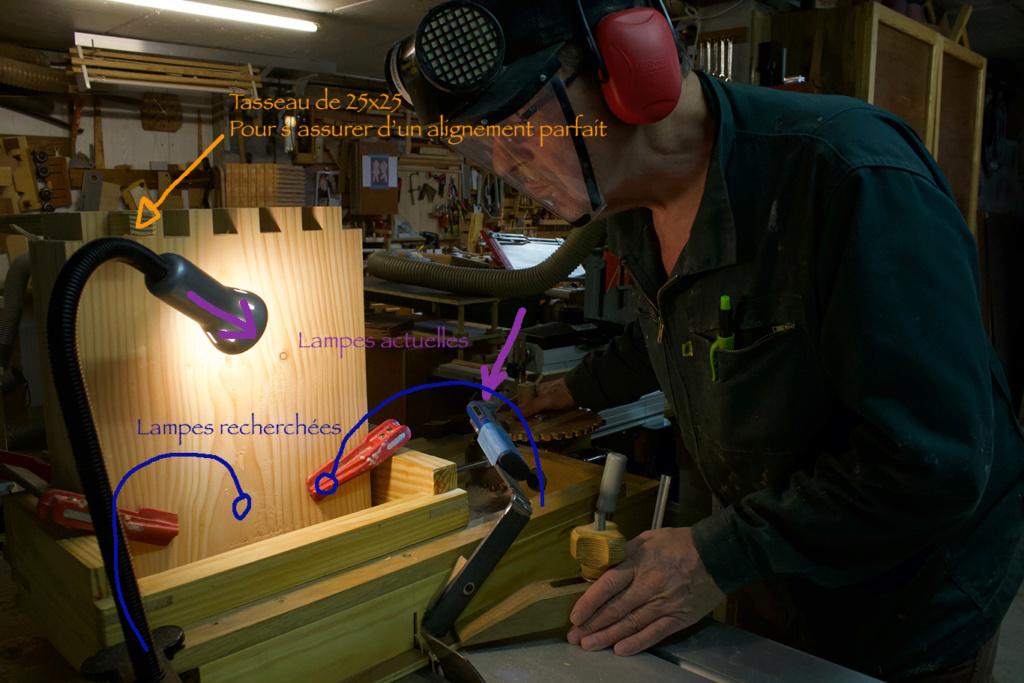 [Fabrication en série] Des ruches en pagaille 11_lam10