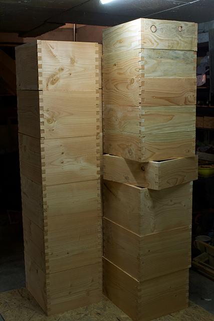 [Fabrication en série] Des ruches en pagaille - Page 3 48_tas10