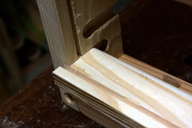 [Fabrication en série] Des ruches en pagaille - Page 3 5910