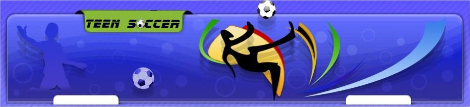 Teen Soccer