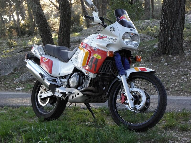 XTZ 750 de 1990 P4023012