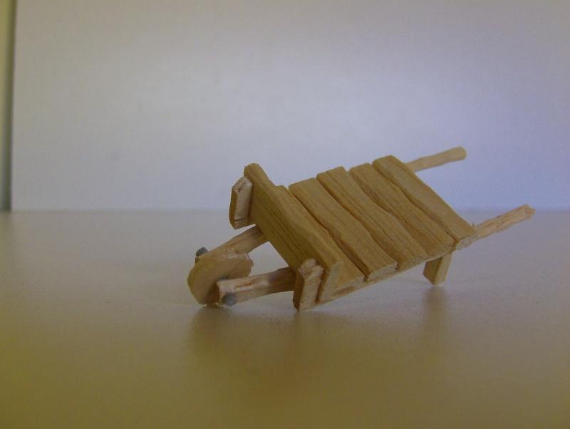 Lendro Furioso's WIP Cart210