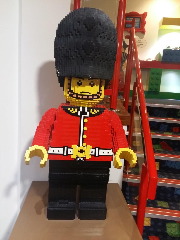 [Royaume-Uni] LEGOLAND Windsor (1996) London12