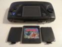 [VDS] Game Gear avec nouvel écran LCD McWill, sortie VGA et 2 ports manette Dsc06312