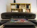 [VDS] Game Gear avec nouvel écran LCD McWill, sortie VGA et 2 ports manette Dsc06315