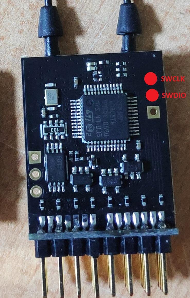 Radiomaster: nouveaux récepteurs R1, R161, R168  R168_s10