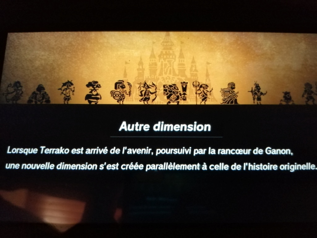 ZELDA BREATH OF THE WILD - TOPIC OFFICIEL - Page 19 Img_2033