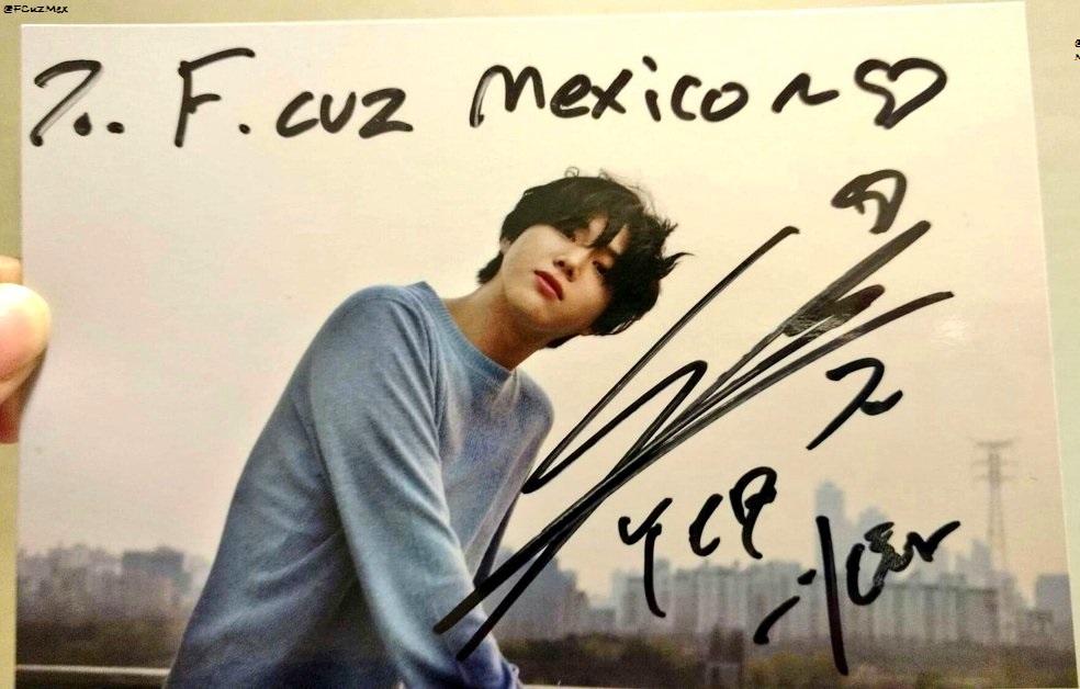 F.CUZ IN MÉXICO FOR ALWAYS. - Portal D7segw10