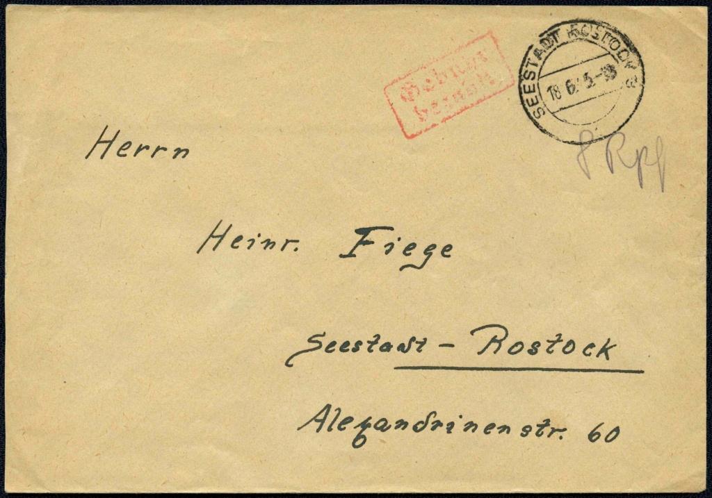 OPD Schwerin 1945 - 1952 (Teil 2) - Seite 3 1945-020