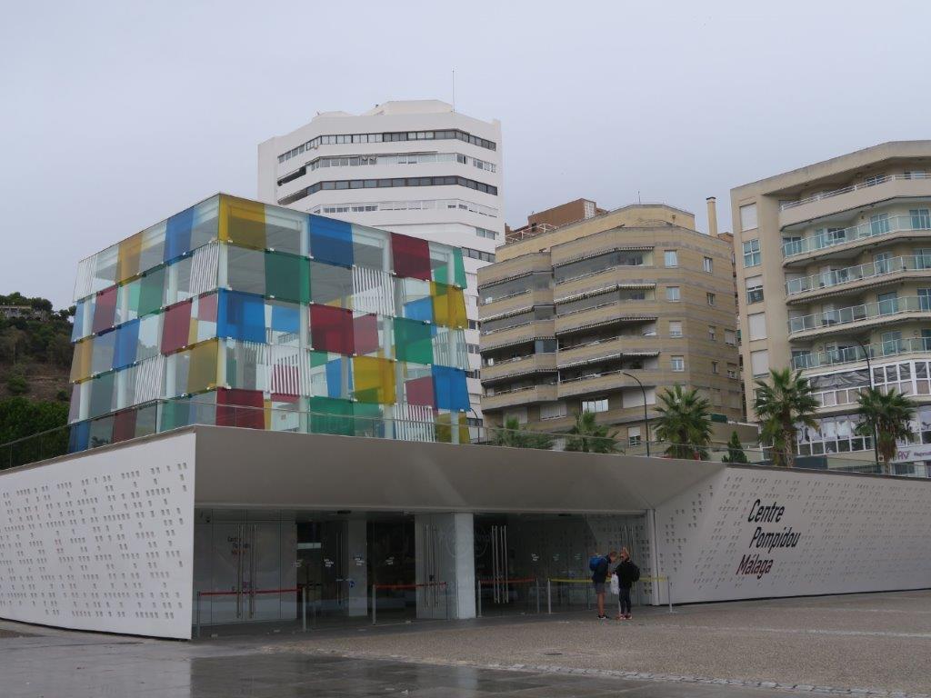Souvenirs  de  3 semaines en Octobre et en  Catalogne et Andalousie Img_0010