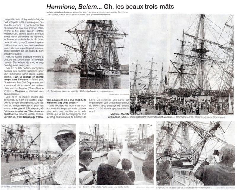 [Marine à voile] L'Hermione - Page 43 Hermio10