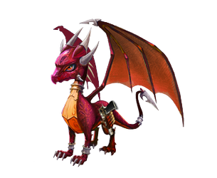 Spyro's Lair -  dragon photoshops Crossf11