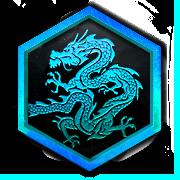 New generic dragon ranks - concept Dragon18