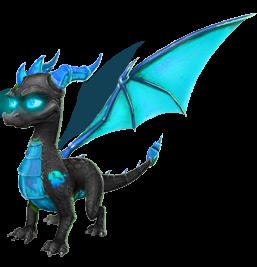 Spyro's Lair -  dragon photoshops Dragon24