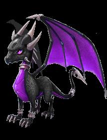 Spyro's Lair -  dragon photoshops Enderc10