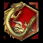 New generic dragon ranks - concept Eterna10