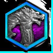 New generic dragon ranks - concept Furydr10